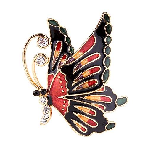 XY Fa (Homemade Butterfly Wings Halloween)