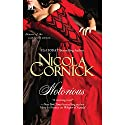 Notorious Audiobook by Nicola Cornick Narrated by Katherine Kellgren
