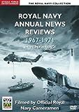 Royal Navy - Annual News Reviews 67-71 [DVD]
