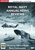 echange, troc Royal Navy Annual News Reviews 67 - 71 [Import anglais]