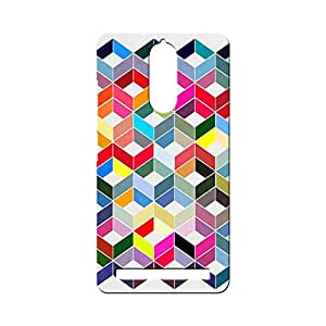 BLUEDIO Designer Printed Back case cover for Lenovo K5 Note - G7902