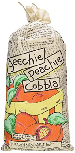 Geechie Peachie Cobbla