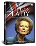 The Iron Lady: Story Of Margaret Thatcher [DVD]