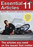 img - for Essential Articles: 11: The Articles You Need on the Issues That Matter book / textbook / text book