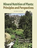 img - for Mineral Nutrition of Plants: Principles and Perspectives book / textbook / text book