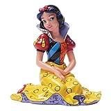 Enesco Disney by Britto Snow White by Britto Figurine, 4.125-Inch