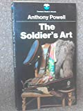 """THE SOLDIER""""S ART (0006117910) by Powell, Anthony"""