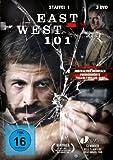 East West 101 - Staffel 1 [3 DVDs]
