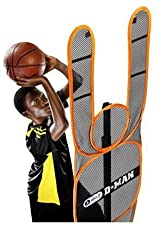 SKLZ D-Man Basketball Defensive Mannequin (Call 1-800-327-0074 to order)