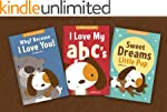 The Little Pup Collection (English Ed...