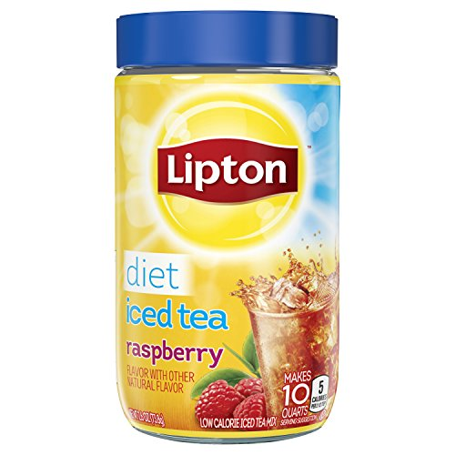 lipton-iced-tea-mix-diet-raspberry-10-qt-pack-of-4