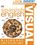 Bilingual Visual Dictionary Spanish E...