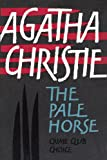Pale Horse (0007395728) by Christie, Agatha
