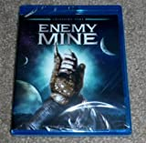 ENEMY MINE BLU RAY