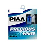 PIAA [ ピア ] ハロゲンバルブ プレシャスホワイト H1 55W [ 品番 ] H-782