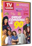 TV Guide Spotlight - Great Comedies of the '90s