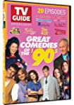 TV Guide: Great Comedies of the '90s...