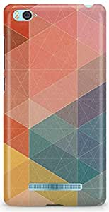Xiaomi Mi4i Back Cover by Vcrome,Premium Quality Designer Printed Lightweight Slim Fit Matte Finish Hard Case Back Cover for Xiaomi Mi4i