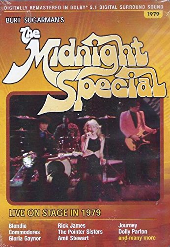 The Midnight Special: 1979