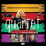 QUARTET - SOUNDTRACK