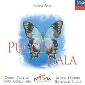 """Giacomo Puccini: Tosca / Act 3 - """"E lucevan le stelle"""""""