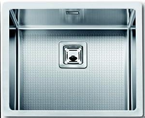 SANIZEO - Cuve Sous Plan Inox - SMG 5040/R10 - 30157
