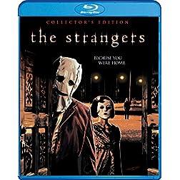 The Strangers [Blu-ray]