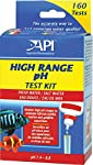 API High Range pH Test Kit for Aquariums available at Amazon for Rs.600