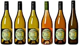 Arcane Cellars Estate White Wine Sampling Mixed Pack, 6 x 750 mL