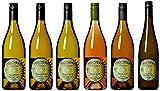 Arcane Cellars Estate White Wine Sampling Mixed Pack, 6 x 750 mL