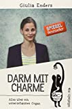 Darm mit Charme: Buchtipp als Taschenbuch