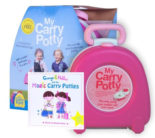 Portable Potty Seat For Toddlers