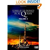 Stories of the Prophets in Al-Quran (Book 3) (Volume 3)