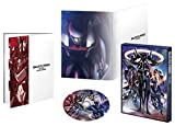 劇場版マジェスティックプリンス 覚醒の遺伝子 Blu-ray(初回生産限定版)