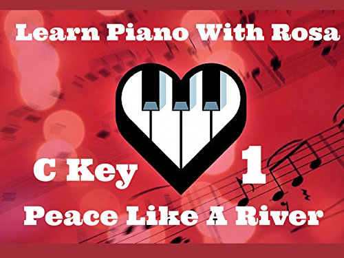 Learn to Play Piano - Piano Technique - Hypnotic 10th in C Key - Season 1