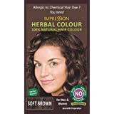Impression Soft Brown Natural Hair Colour