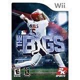 The Bigs - Nintendo Wii