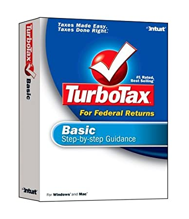 TurboTax Basic for Tax Year 2006