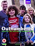 echange, troc Outnumbered - Series 1-3 and Christmas Special [Import anglais]