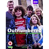 Outnumbered - Series 1-3 Box Set (Plus 2009 Christmas Special) [DVD]by Hugh Dennis