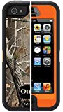 OtterBox 77-23382_B Defender Series Case for Apple iPhone 5 - Retail Packaging - Blazed