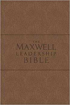john maxwell leadership bible pdf