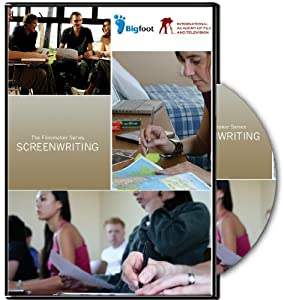 The Filmmaker Series: Screenwriting
