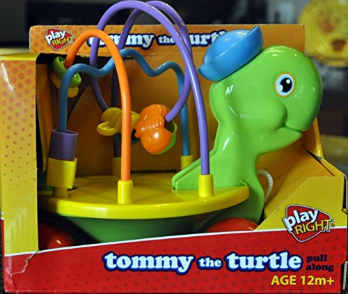Tommy the Turtle by Play Right