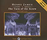 The Turn of the Screw, with eBook (Tantor Unabridged Classics)