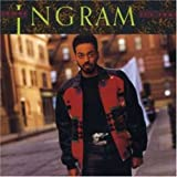 echange, troc James Ingram - It'S Real