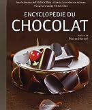 Frédéric Bau Encyclopédie du chocolat (1DVD)