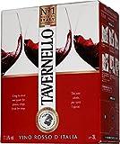 タヴェルネッロ ロッソ イタリア 3L (バッグ イン ボックス 赤ワイン) ランキングお取り寄せ