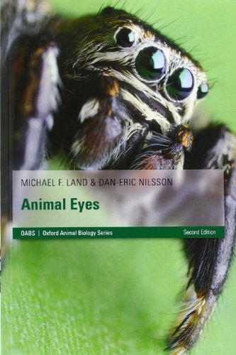 Animal Eyes (Oxford Animal Biology Series)