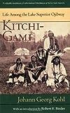 img - for Kitchi Gami: Life Among The Lake Superior Ojibway (Borealis Books) book / textbook / text book